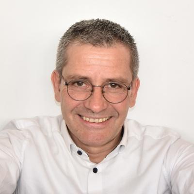 Bertrand Fruchet Dirigeant et architecte conseil GreenBox